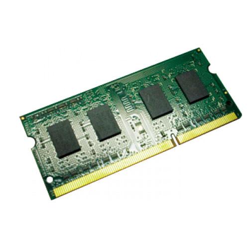 Qnap Speichererweiterung 2GB DDR3 SO-DIMM RAM-2GDR3L-SO-1600