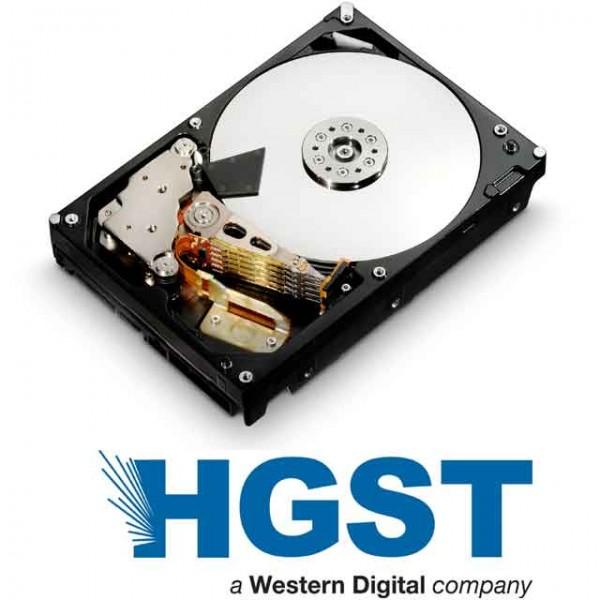 4000GB HGST HUS724040ALE640 (Deskstar NAS, SATA 600)