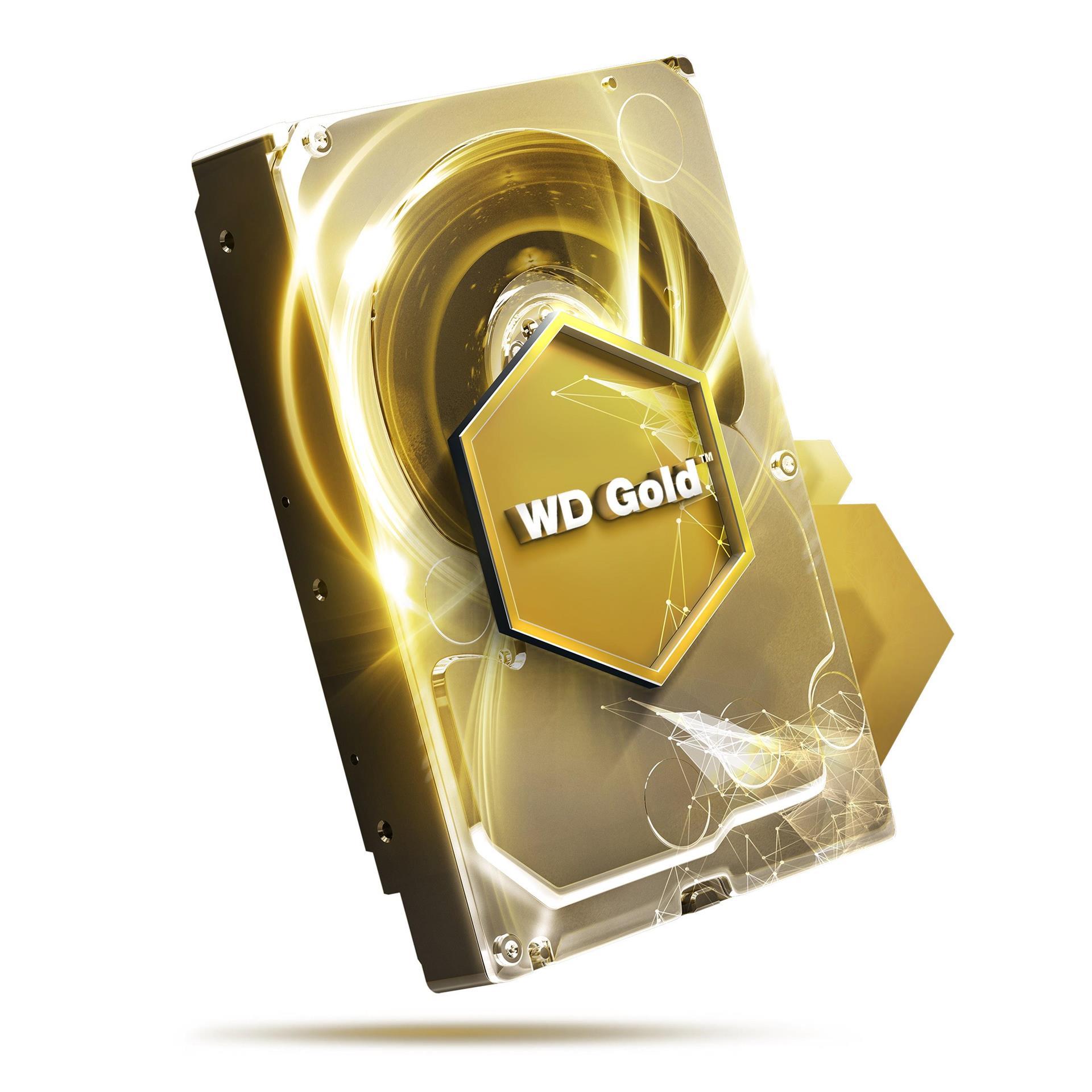 1000GB WD Gold, SATA 6Gb/s (WD1005FBYZ)