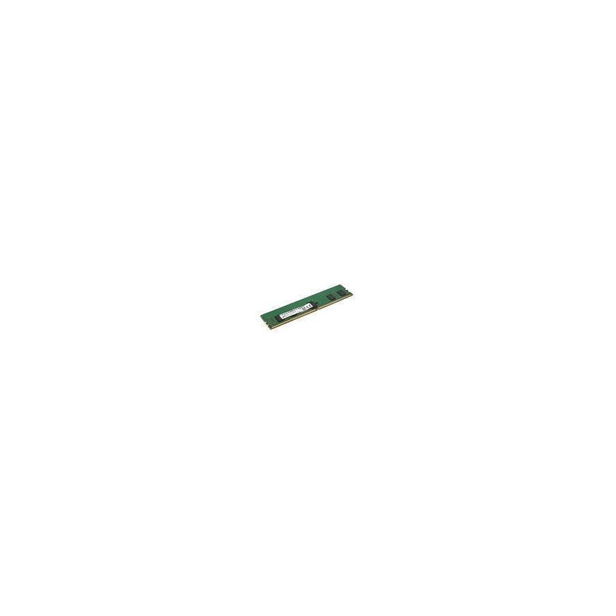 Lenovo 8 GB DDR4 2666 ECC RDIMM