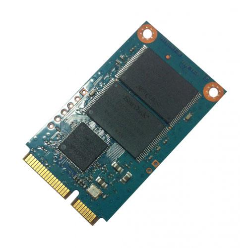 Qnap mSATA Flash Modul 256GB (2x 128) für TS-ECx80 Serie FLASH-256GB-MSATA