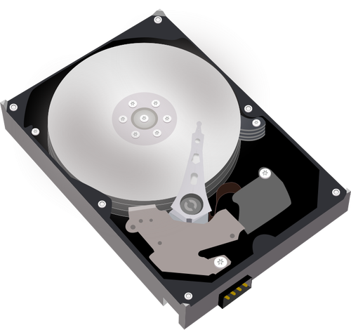 sonstige Festplatten Einbau-Service für 24 Festplatten