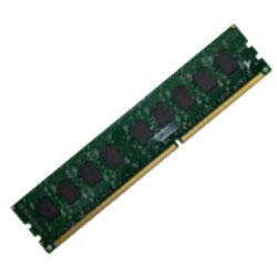 Qnap Speichererweiterung DDR3-1600 LONG-DIMM RAM Module 4GB RAM-4GDR3-LD-1600