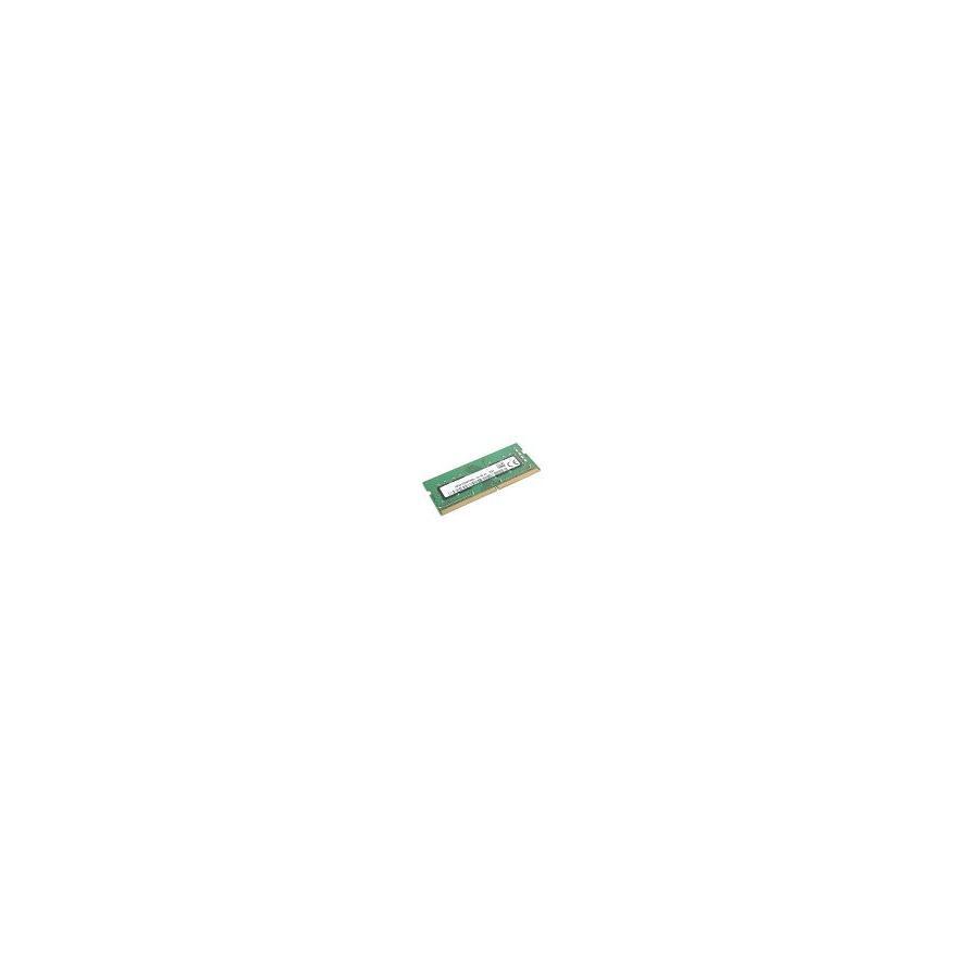 Lenovo 8 GB DDR4 2666 SO-DIMM 4X70R38790