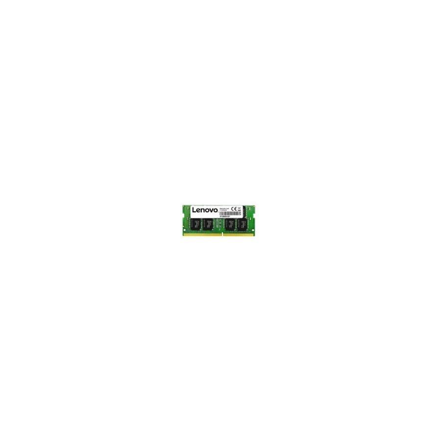 Lenovo 16 GB DDR4 2400 SO-DIMM 4X70N24889