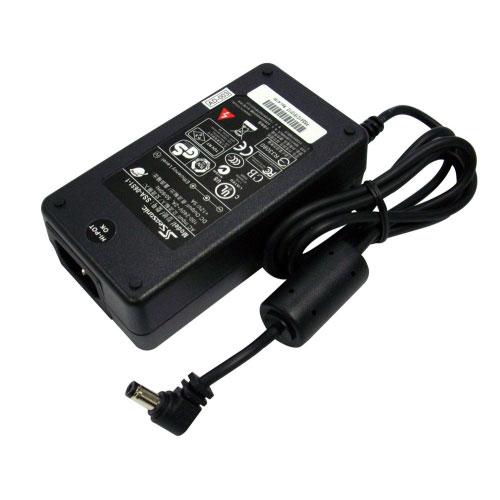 Qnap Originalnetzteil extern 90W SP-2BAY-ADAPTOR-90W für TS-269 Pro...