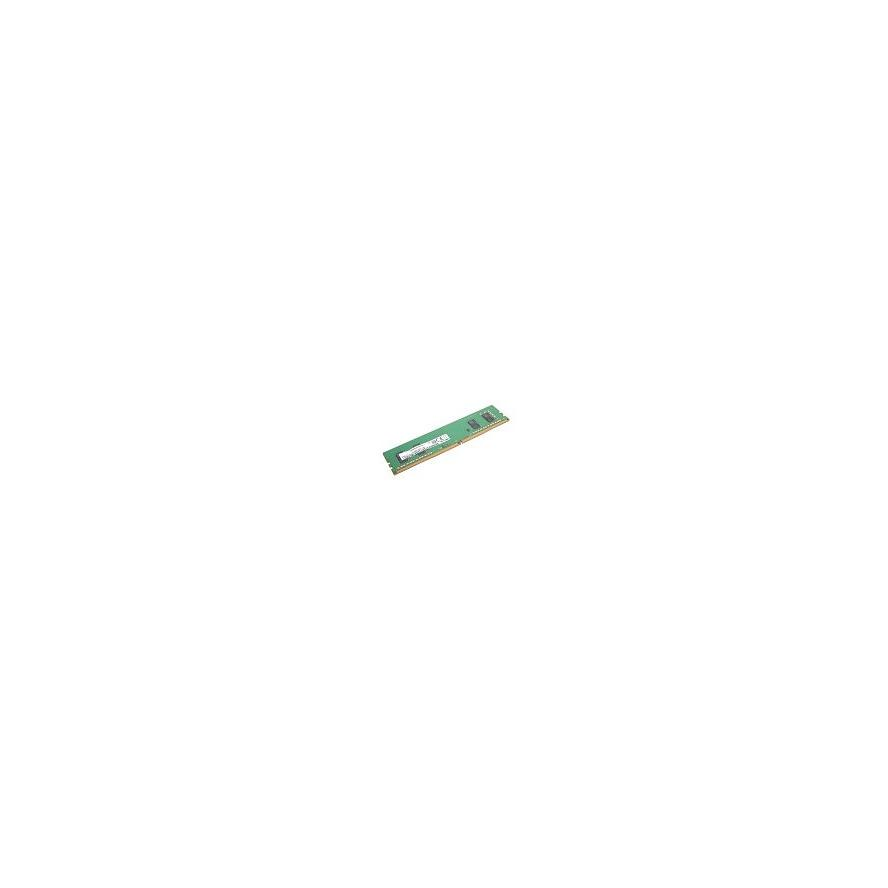 Lenovo 8 GB DDR4 2666 NON ECC UDIMM